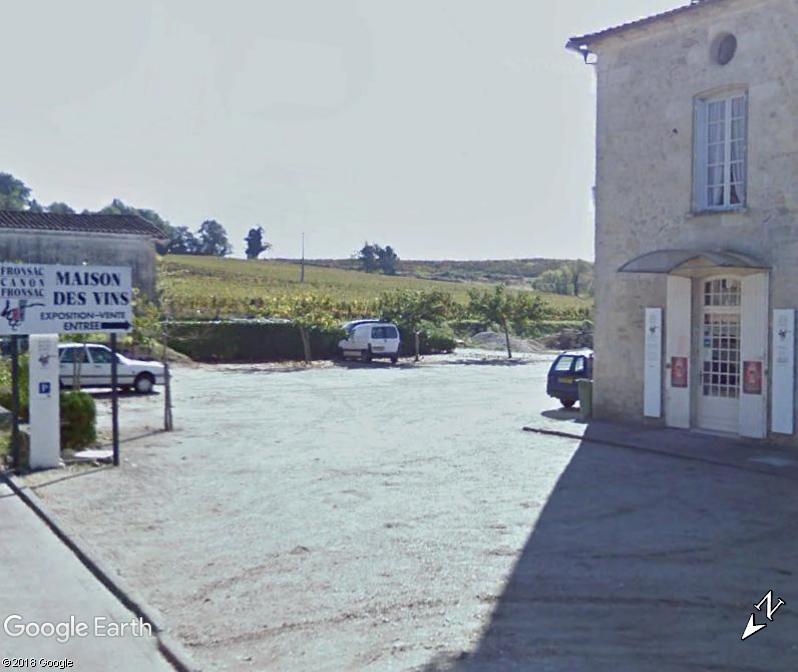 "Les ""Maison du Vin"" en Gironde. Www10"