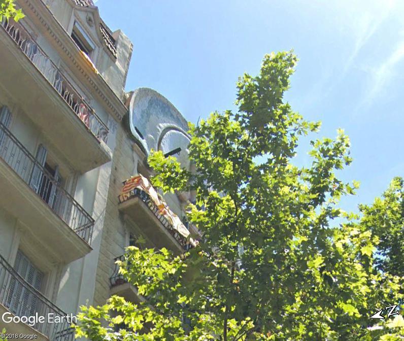 Casa de la Papallona - Barcelone Www101