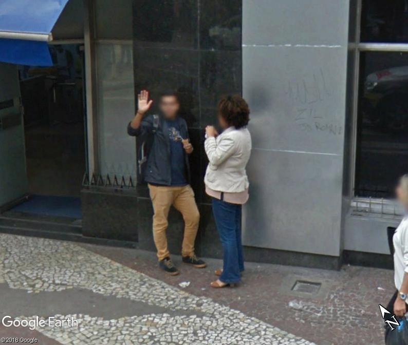 STREET VIEW : un coucou à la Google car  - Page 47 Www107
