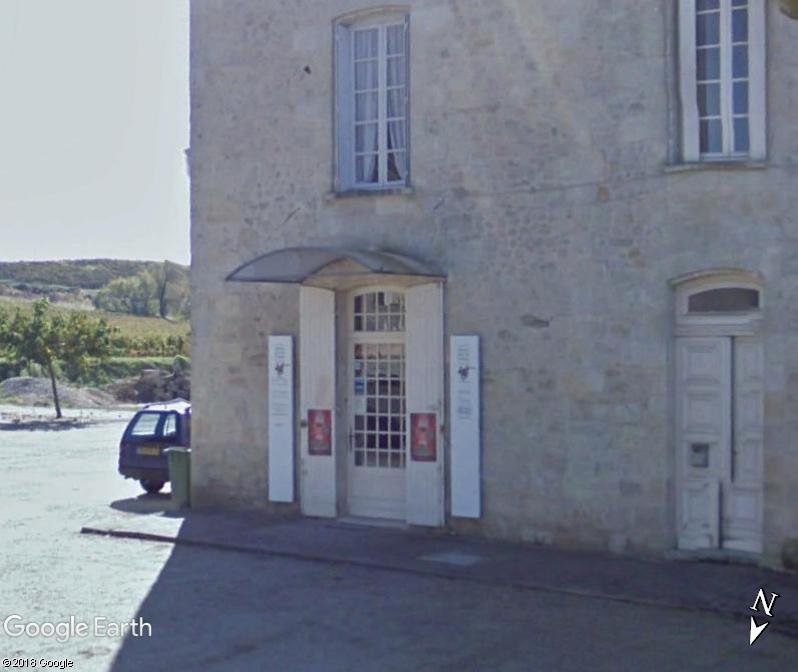 "Les ""Maison du Vin"" en Gironde. Www110"