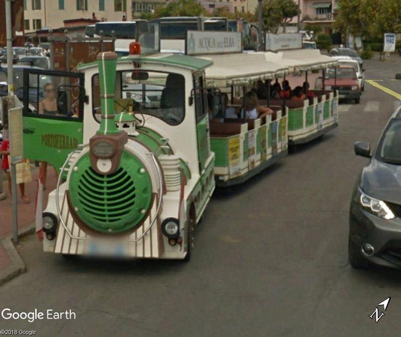 STREET VIEW : les petits trains touristiques - Page 2 Www120