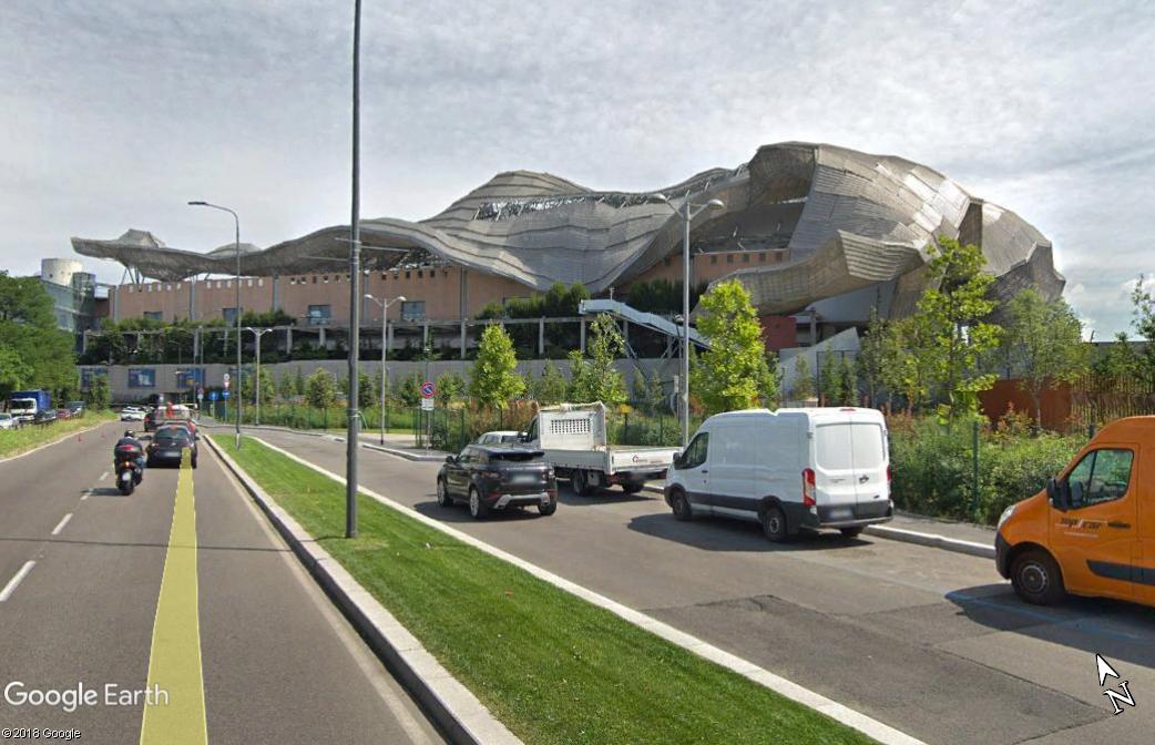 Le MiCo, centre de congrès à Milan - Italie Www123