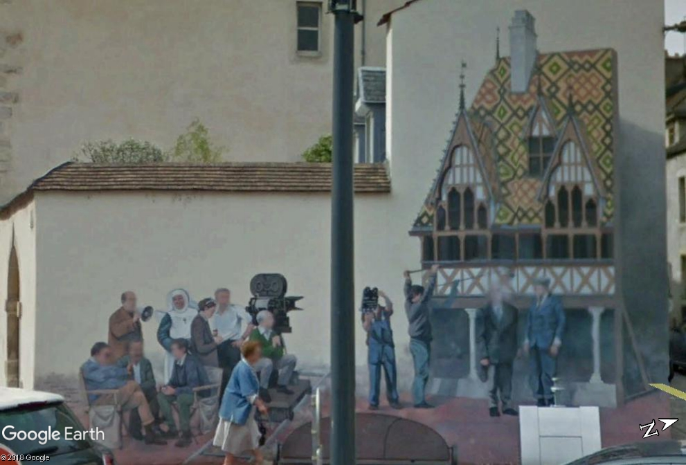 STREET VIEW : les fresques murales en France - Page 23 Www26