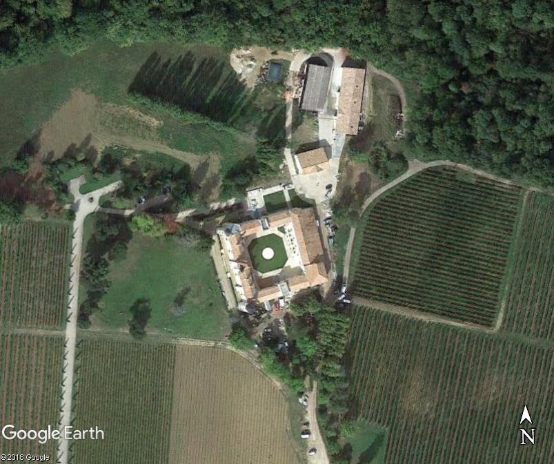 """Maisons natales des """"grandes figures"""" repérées dans Google Earth - Page 7 Www31"""