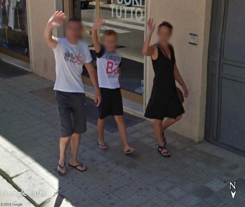 STREET VIEW : un coucou à la Google car  - Page 46 Www46
