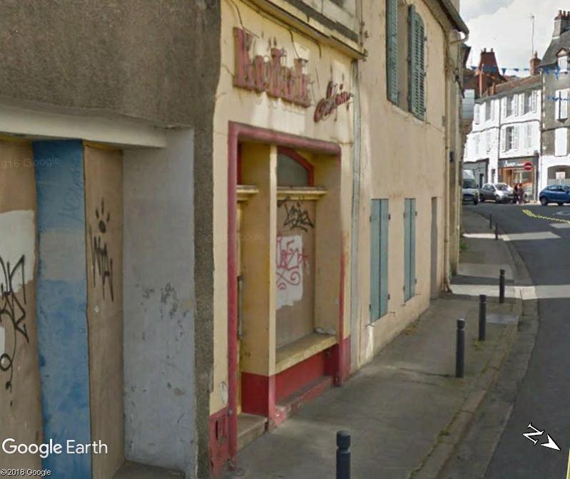 STREET VIEW : les façades de magasins (France) - Page 15 Www88