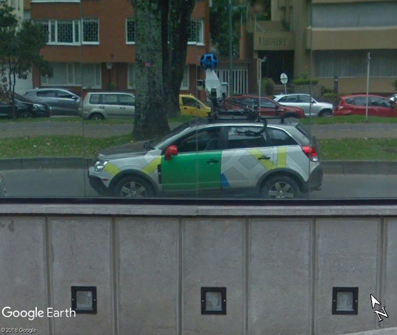 STREET VIEW : la Google car dans tous ses états ! - Page 10 Www99