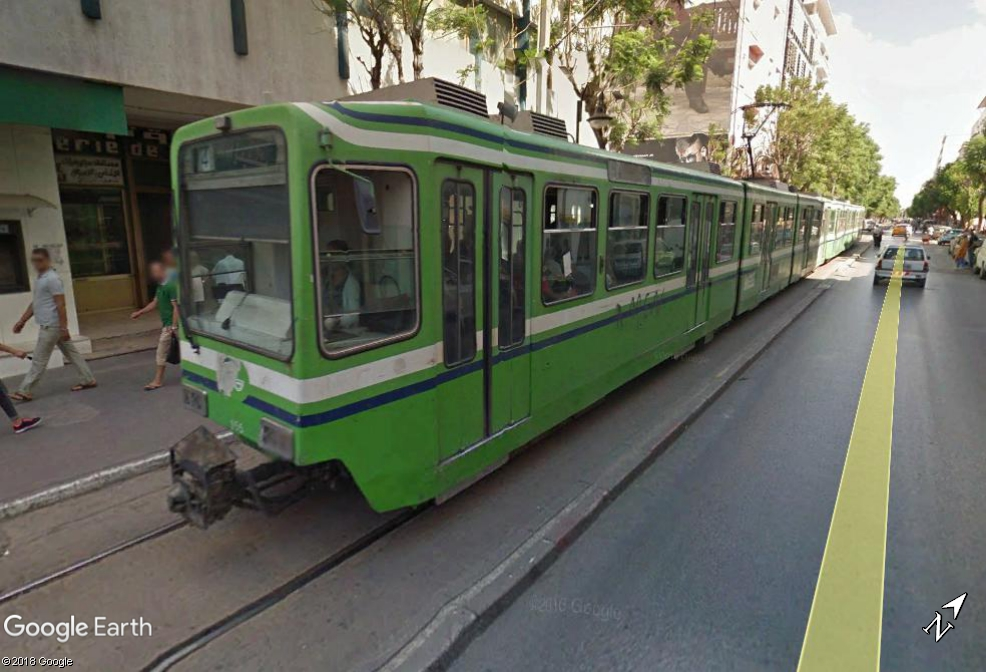 STREET VIEW : les tramways en action - Page 3 Wwww10