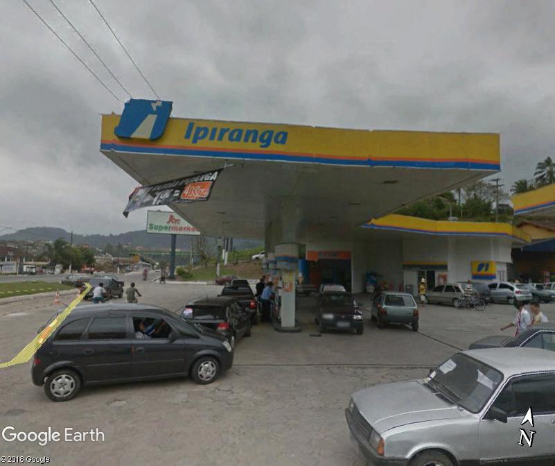 STREET VIEW : les enseignes de stations carburant / essence - Page 8 Xxx14