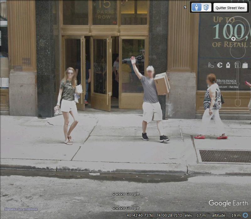 STREET VIEW : un coucou à la Google car  - Page 53 Z10