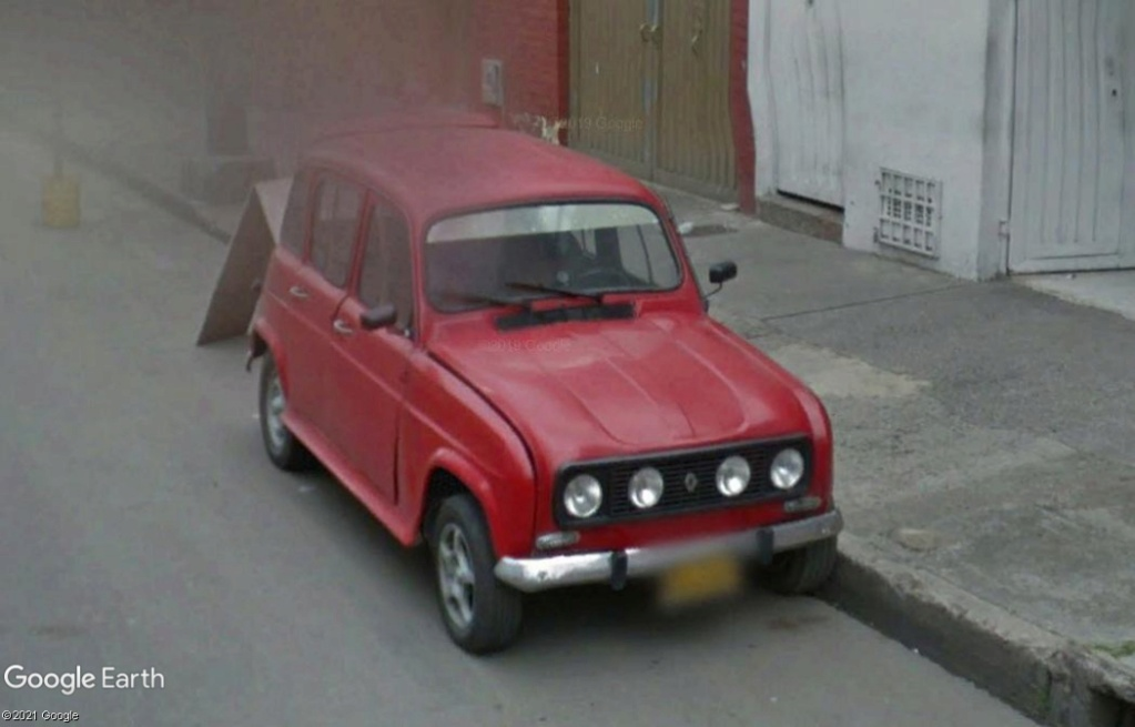 STREET VIEW : les voitures anciennes - Page 2 Z1024