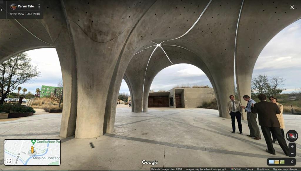 Confluence Park - San Antonio - USA Z118