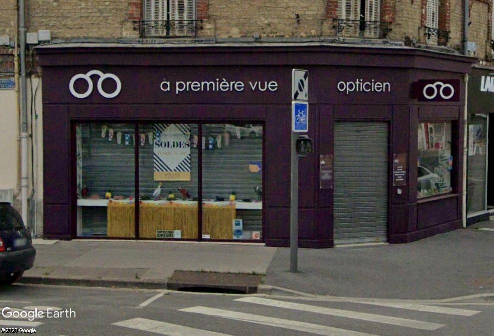 STREET VIEW : les façades de magasins (France) - Page 18 Z1211