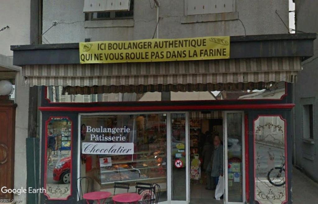 STREET VIEW : les façades de magasins (France) - Page 20 Z1223