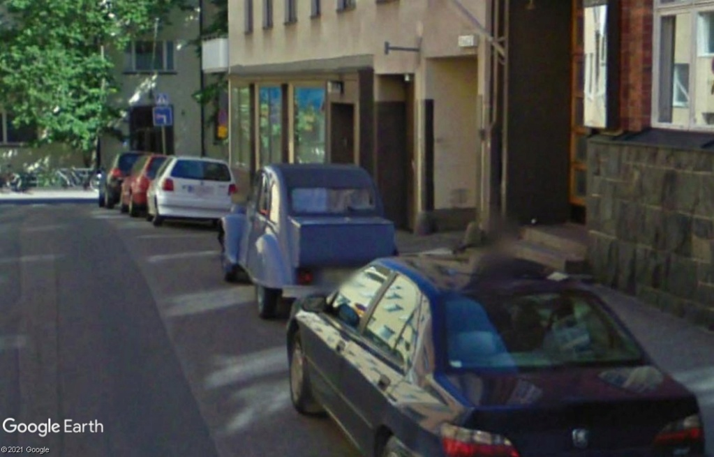 STREET VIEW : La Dodoche - Page 8 Z1315