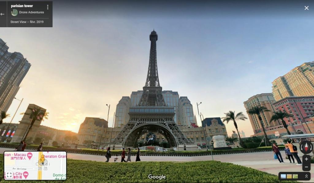Répliques de notre Tour Eiffel dans le monde - Page 13 Z133