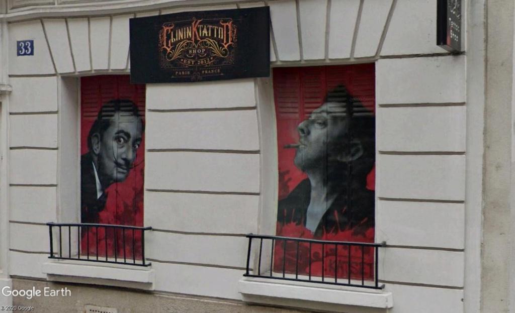 STREET VIEW : les fresques murales en France - Page 26 Z1410
