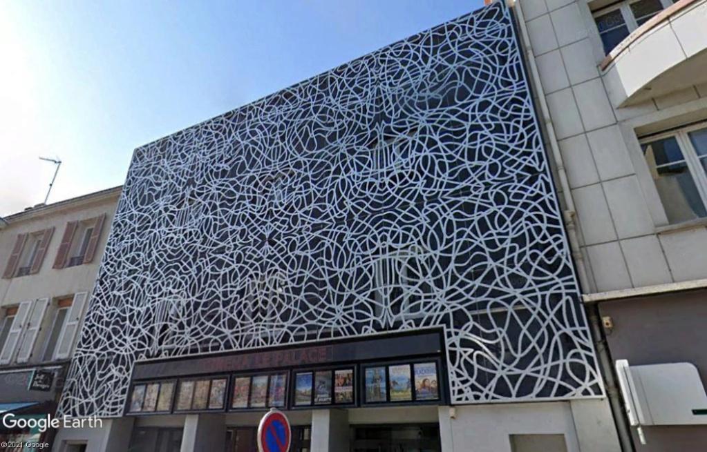 STREET VIEW : les façades de magasins (France) - Page 20 Z1519