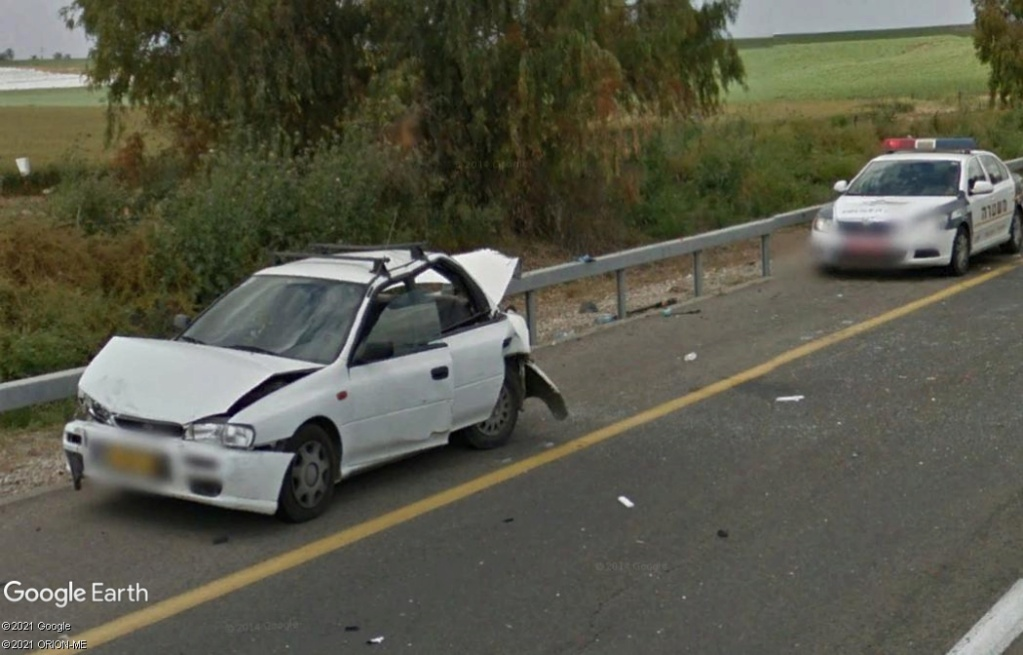 STREET VIEW : les accidents de circulation - Page 4 Z2012