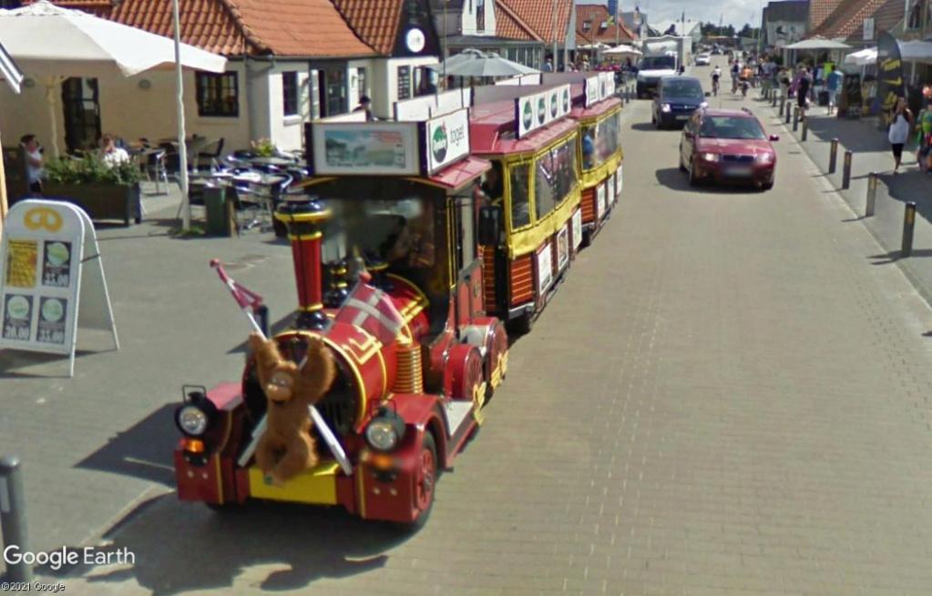 STREET VIEW : les petits trains touristiques - Page 3 Z2013