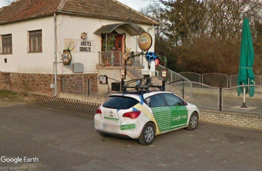 STREET VIEW : la Google car dans tous ses états ! - Page 11 Z223