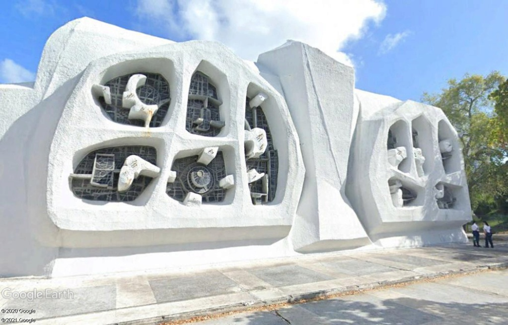 Temple Israel of Greater - Miami - USA Z226