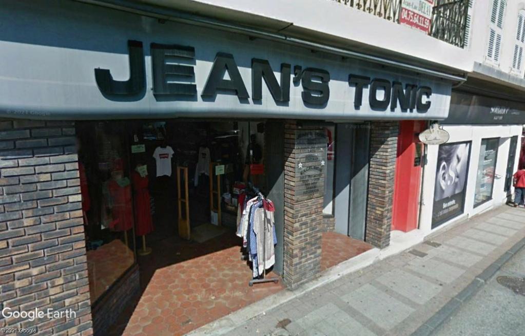 STREET VIEW : les façades de magasins (France) - Page 20 Z2716