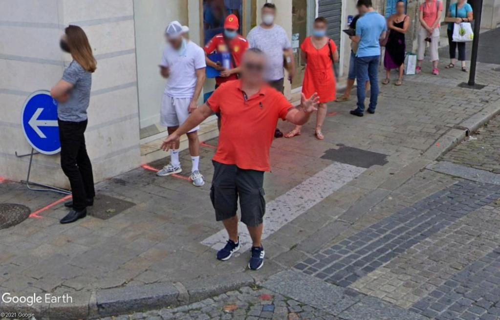 STREET VIEW : un coucou à la Google car  - Page 57 Z2814
