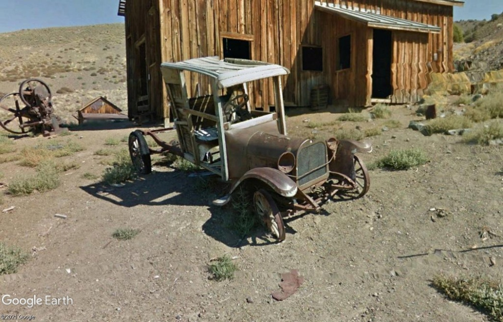 STREET VIEW : les voitures anciennes - Page 2 Z3013