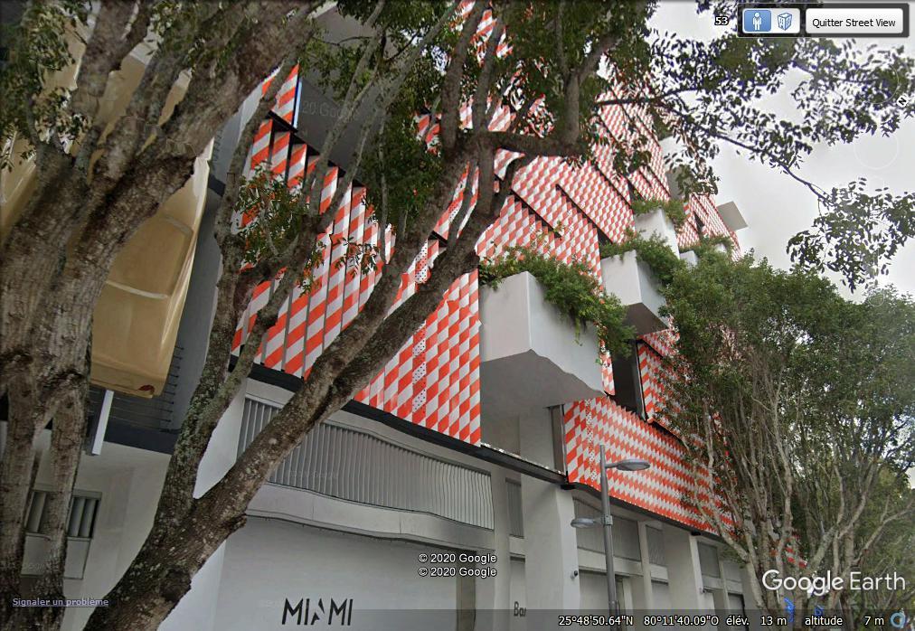 Le Museum Garage de Miami Z311