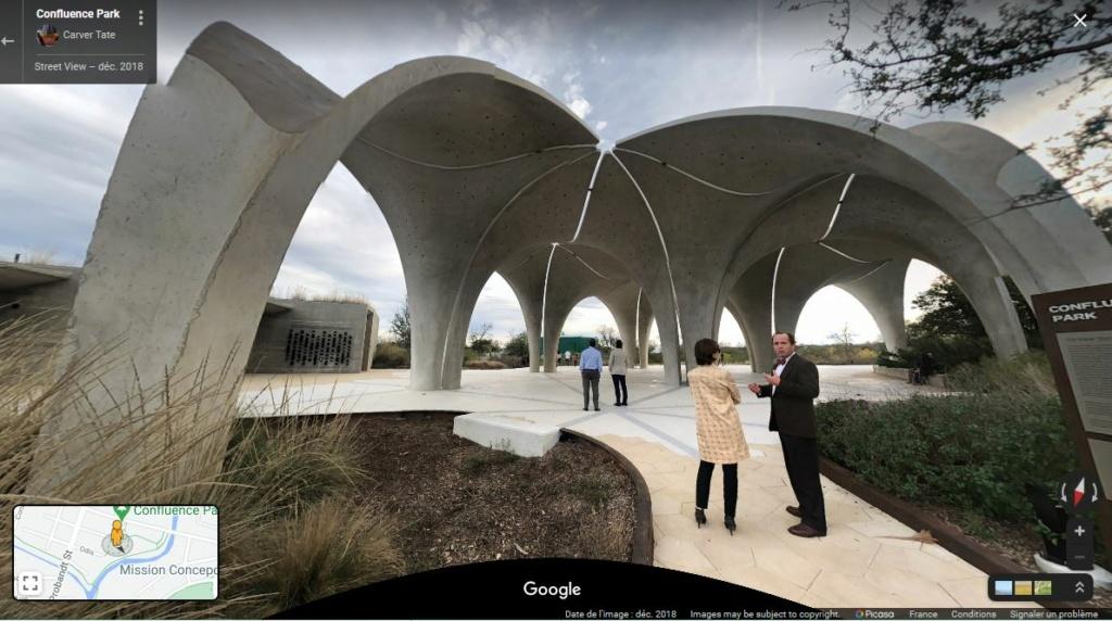 Confluence Park - San Antonio - USA Z36
