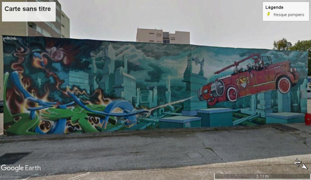 STREET VIEW : les fresques murales en France - Page 26 Z38