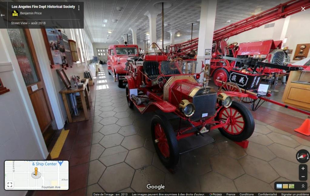 STREET VIEW : les camions de pompiers  - Page 7 Z3810