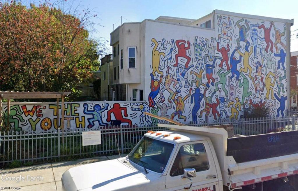 STREET VIEW : les fresques murales - MONDE (hors France) - Page 26 Z3811