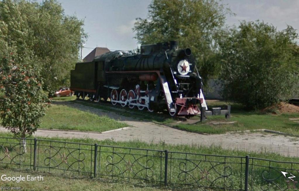 Locomotive a vapeur - Page 2 Z41
