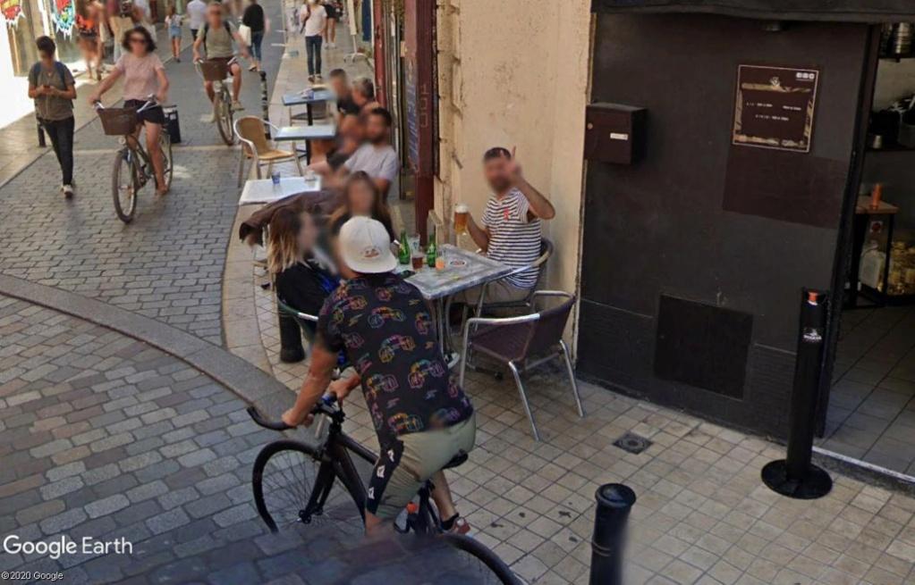 STREET VIEW : un coucou à la Google car  - Page 54 Z415