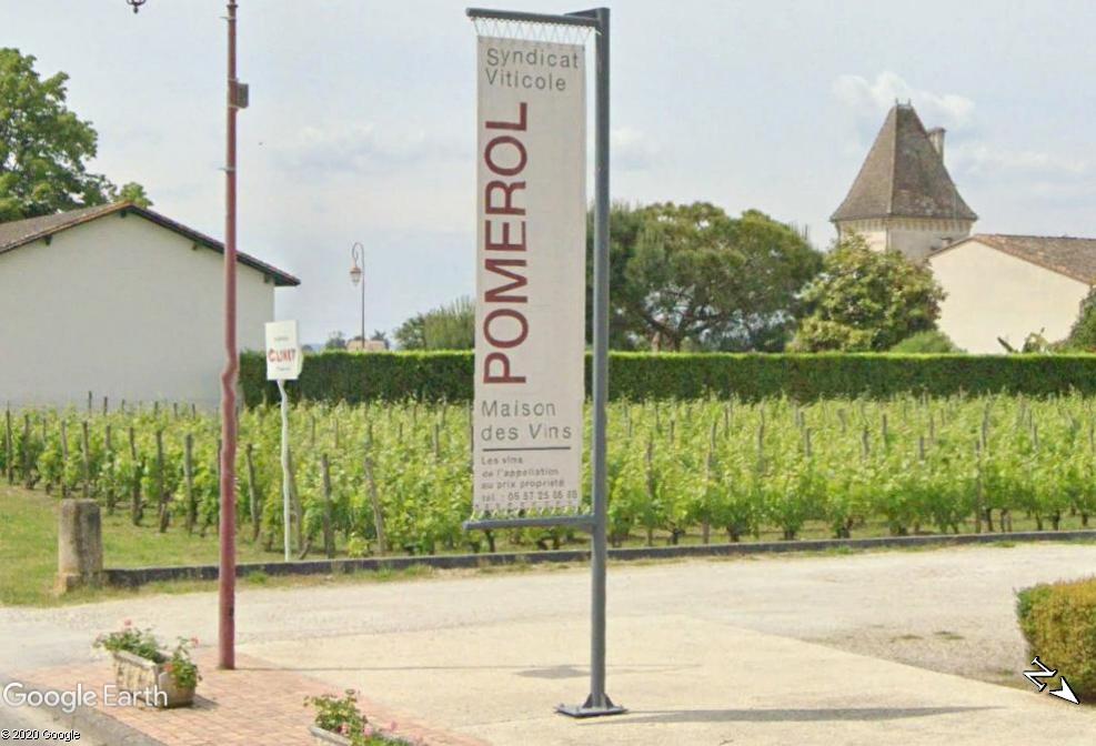 """Les """"Maison du Vin"""" en Gironde. - Page 2 Z611"""
