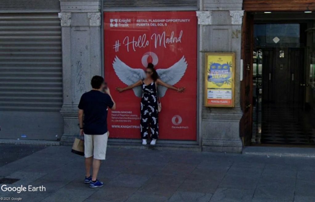 Photo de vacance? - Madrid - Espagne Z630