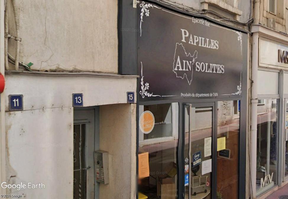 STREET VIEW : les façades de magasins (France) - Page 20 Z729