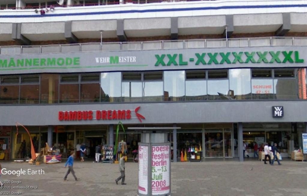 STREET VIEW : les façades de magasins (Monde) - Page 13 Z818