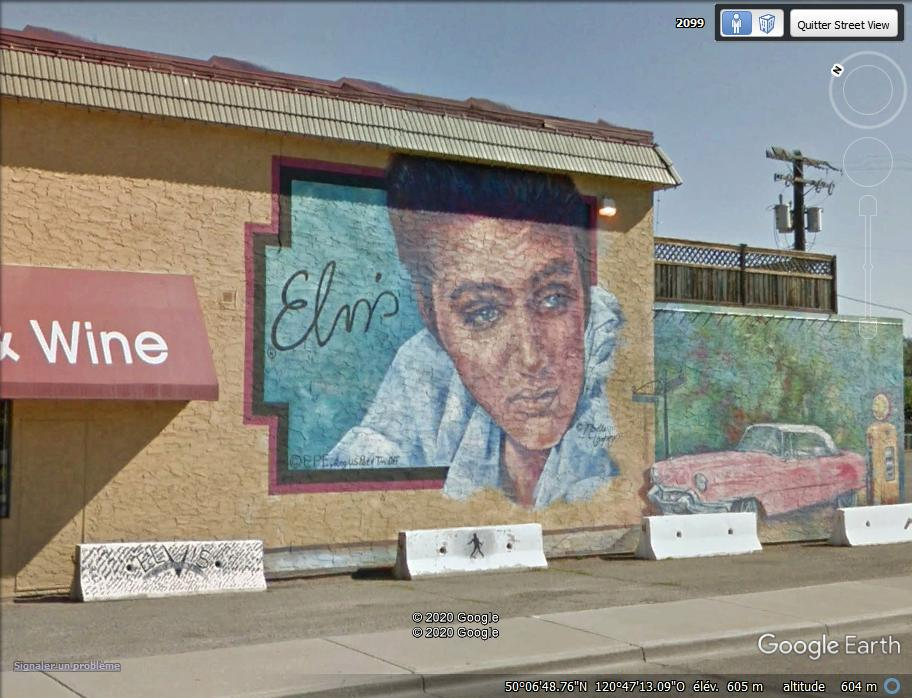 STREET VIEW : les fresques murales - MONDE (hors France) - Page 26 Zz20