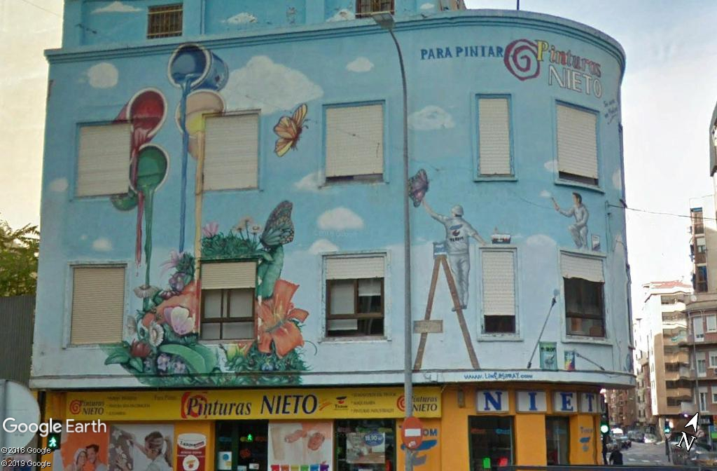 STREET VIEW : les façades de magasins (Monde) - Page 12 Zzz104