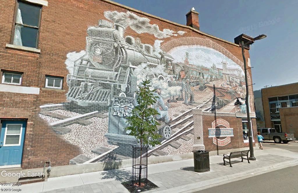 STREET VIEW : les fresques murales - MONDE (hors France) - Page 25 Zzz1103