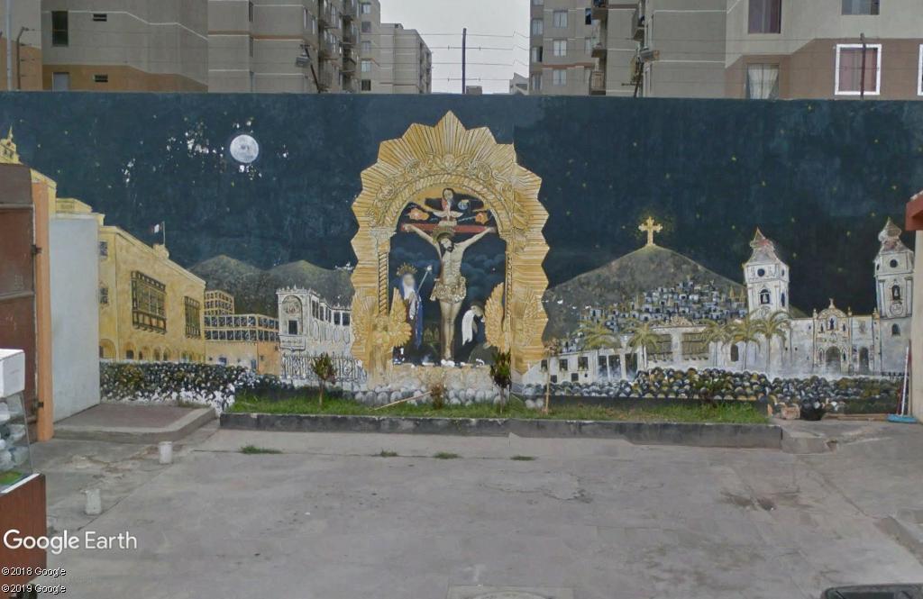 STREET VIEW : les fresques murales - MONDE (hors France) - Page 25 Zzz1111