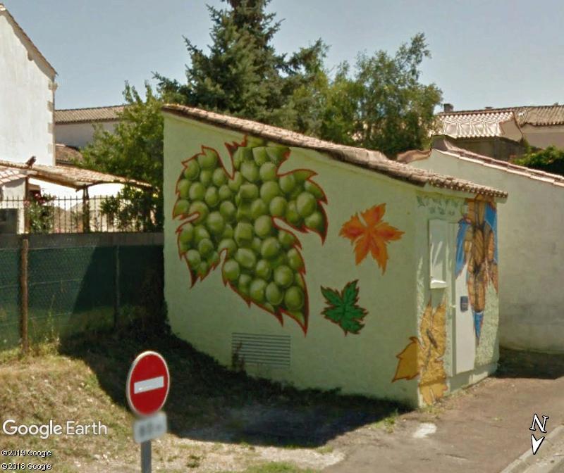 STREET VIEW : les fresques murales en France - Page 23 Zzz113
