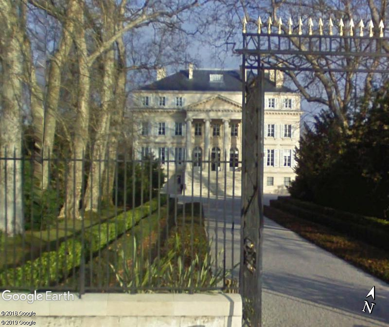 Chateau MARGAUX, un top!! - Margaux - Gironde Zzz115