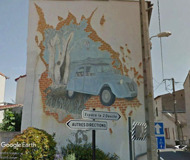 STREET VIEW : les fresques murales en France - Page 24 Zzz122