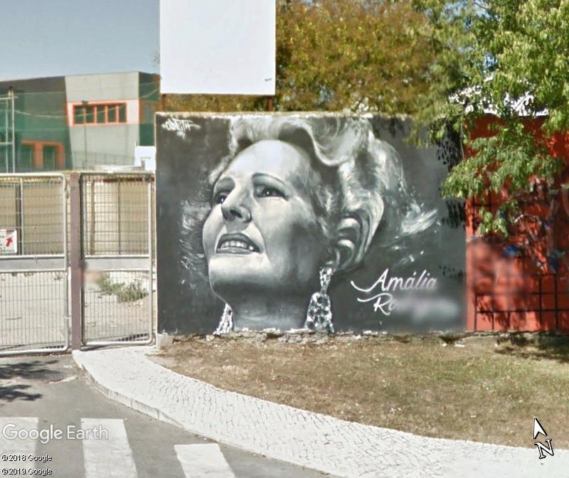 STREET VIEW : les fresques murales - MONDE (hors France) - Page 24 Zzz124