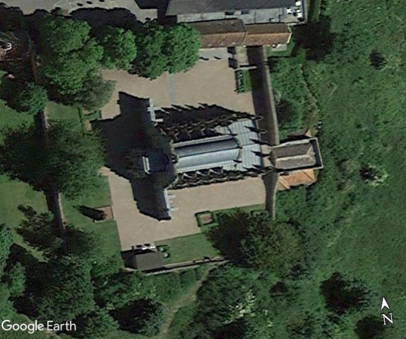 rosslyn - Roslyn Chapel - Edimbourg - Ecosse Zzz13
