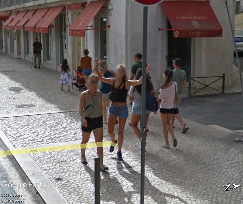STREET VIEW : un coucou à la Google car  - Page 49 Zzz134